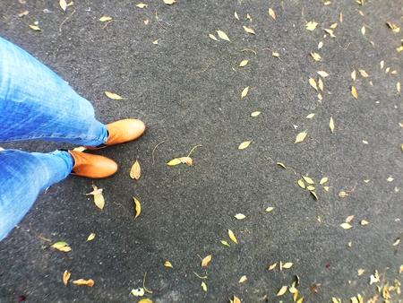 jeans: Beginning of Journey