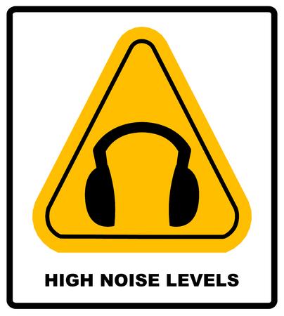 wear earmuffs or ear plugs