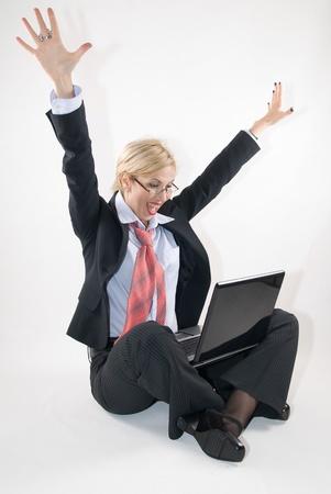 business women Stock Photo - 9171763