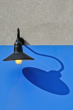 Light and Shadow  版權商用圖片