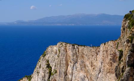 Greece, island of Zakynthos