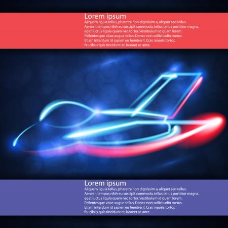 supersonic plane: plane, fighter