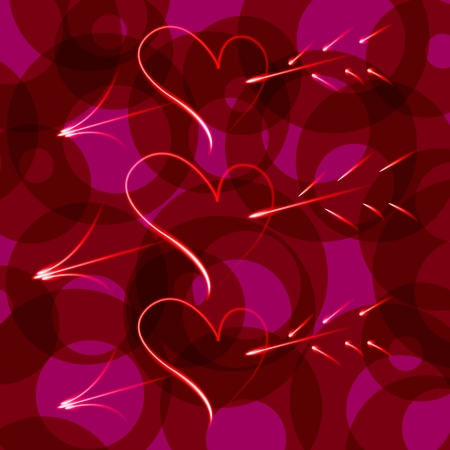 romance: romance Illustration