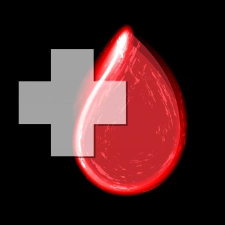 donor: donor Illustration