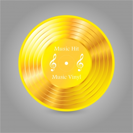 music Stock Vector - 22227903