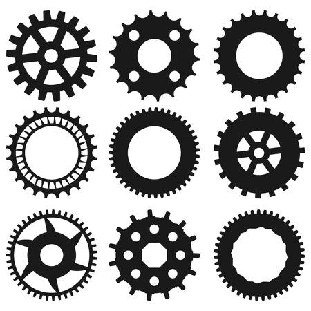 gears Illustration