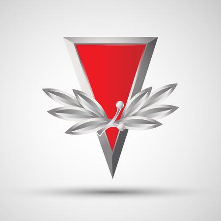 pennant: pennant silver