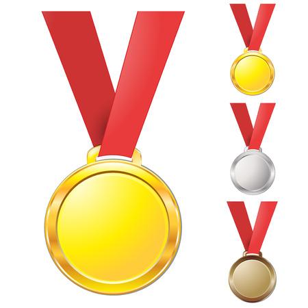 medal Stock Vector - 27287172