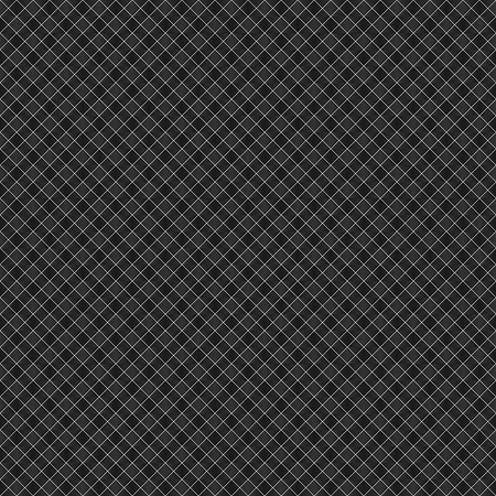 Abstract, black squares Vector