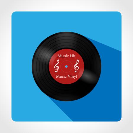 vinyl icon app