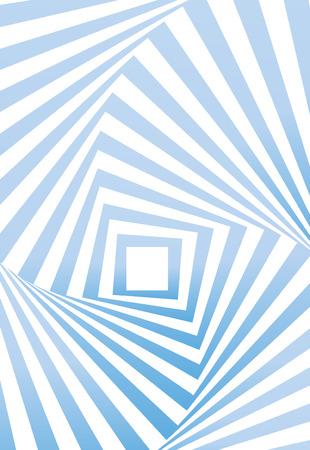 psycho: psycho background abstraction Illustration