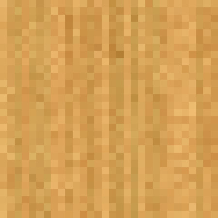 brown: Background abstract, brown shades squares Illustration