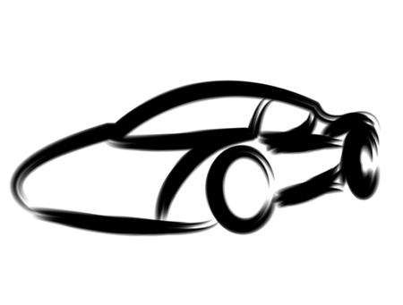 tsar: abstract car