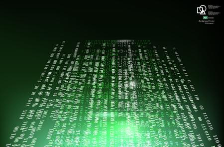 matrix: matrix background