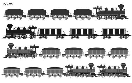 railroad: railroad