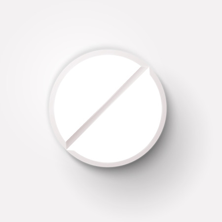 pill: pill Illustration