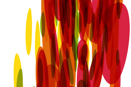 dandy: abstract background Illustration