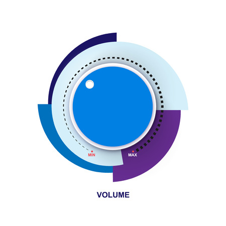 volume control: volume control
