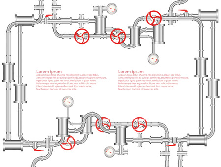 pipeline: Pipeline Illustration