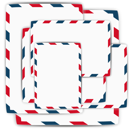 mail: mail, envelope, letter post