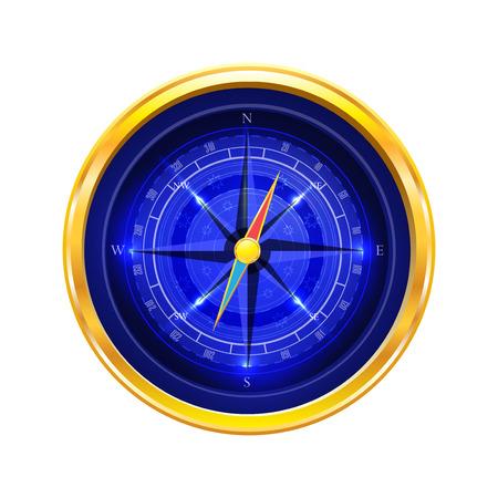Compass Gold