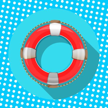 app icon lifebuoy