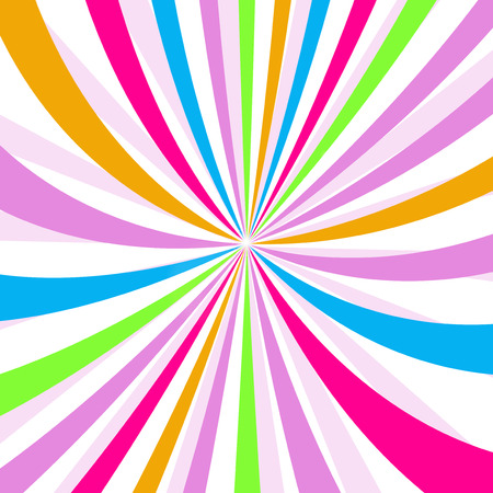 Multicolored stripes background.