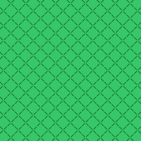 Seam of squares, abstract background. Seam of squares