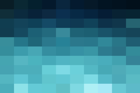 vector seam of squares, abstract background thread