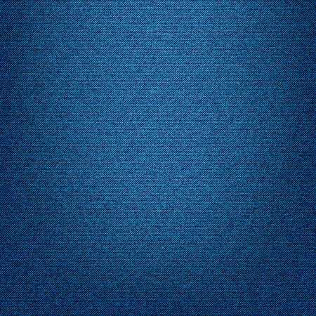 Blue jeans texture denim background