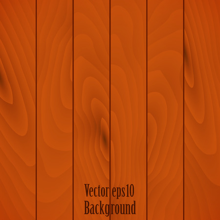 arboreal: Brown wooden texture background of the vertical boards