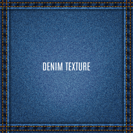 jeans blue texture fabric denim background.