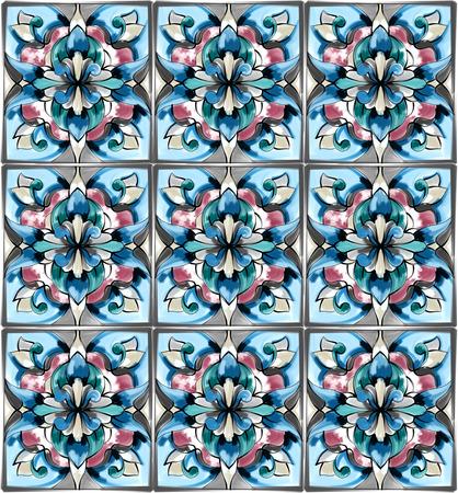 ceramic tile: Ceramic Tile pattern