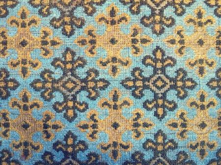 aqua: Vintage texture