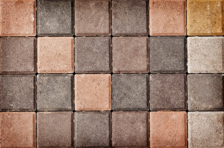 piso piedra: la textura del suelo de piedra