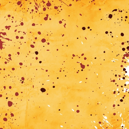 Abstract color background, with stains photo