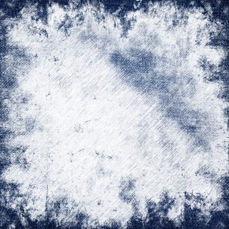 abstract grunge jeans background photo