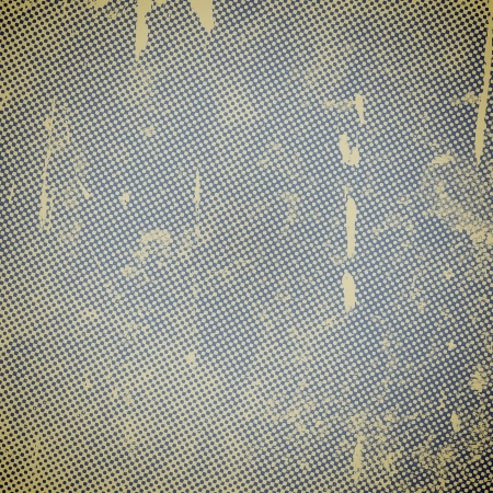 grunge background with dots and stains photo