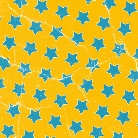 scratched starry background Stock Photo - 14669565