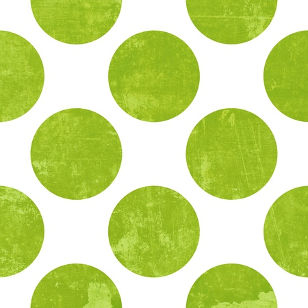 abstract circles on white background Stock Photo - 15665600