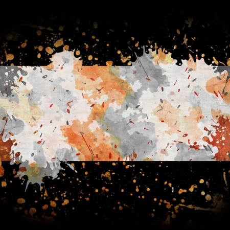 abstract grunge background with place for text photo