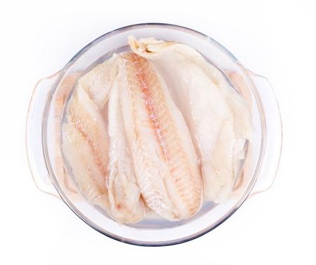 pangasius: Fillet of Fish Pangasius