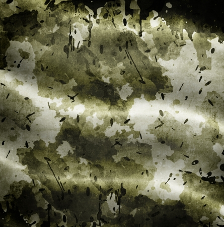 Camouflage military background photo