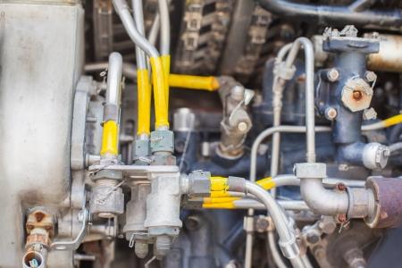 turbojet: Aircraft turbojet engine