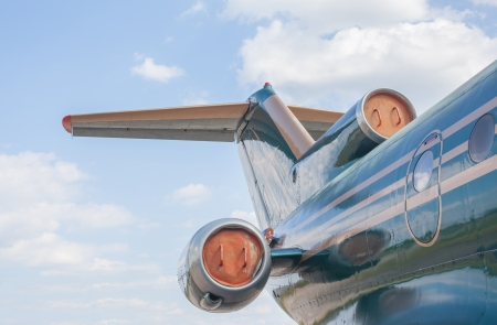 undercarriage: Undercarriage of the airplane
