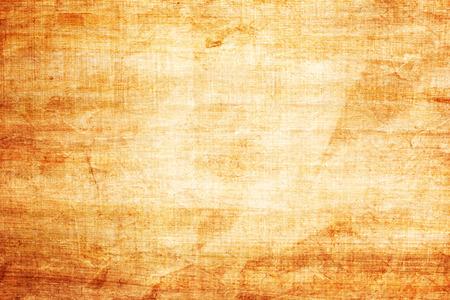 古いパピルス紙