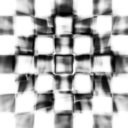 chessboard: Grunge chessboard background