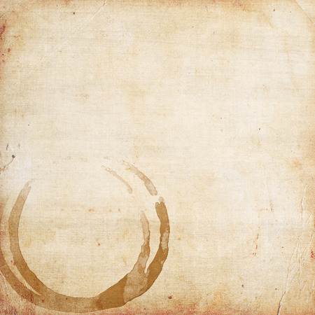 coffee stains: coffee stains background