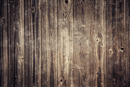close up image: Old brown wooden texture, close up image Stock Photo