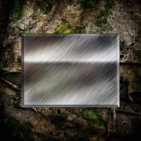 space wars: Camouflage military background with place for text Stock Photo